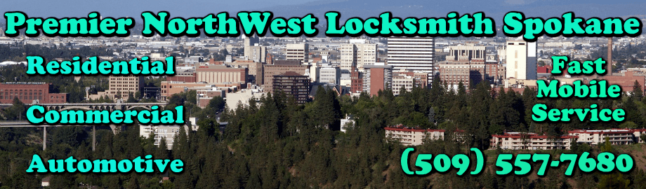 Premier NW Locksmith Spokane