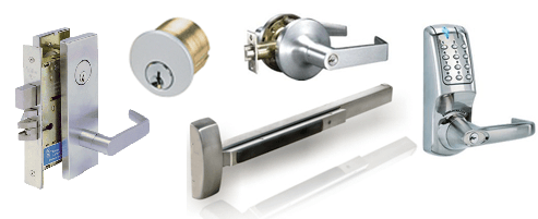 Commercial Locksmith Spokane locks