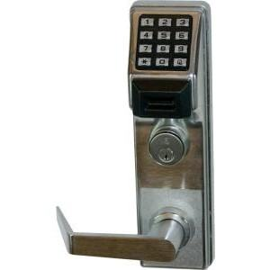 Locksmith Spokane Keyless entry lock