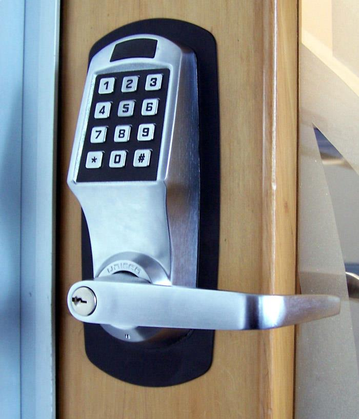 Commercial Locksmith Spokane Valley