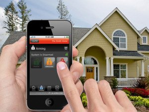 Locksmith Spokane remote home security