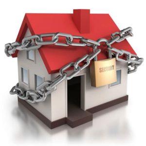 Locksmith Spokane home security