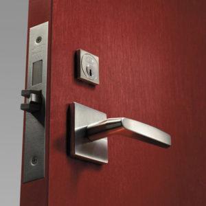 Commercial lock brands Corbin Russwin