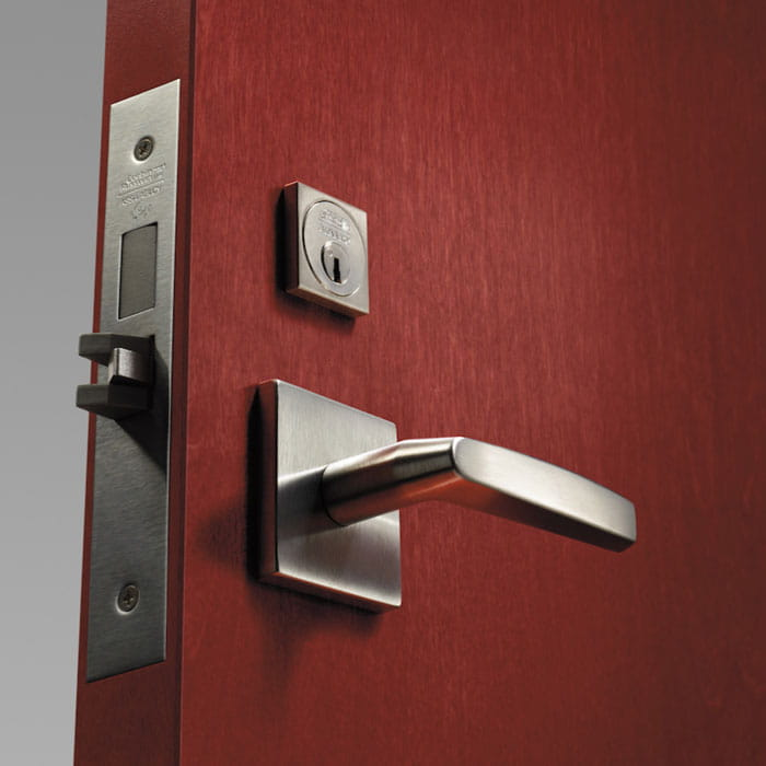 Commercial lock brands Corbin Russwin