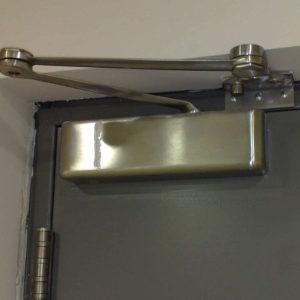 Spokane locksmith door closer