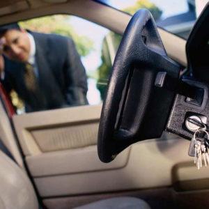 Automotive locksmith Spokane car lockout