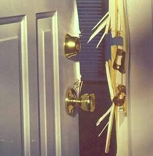 Delicieux Door Lock Issues