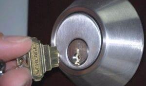 Spokane locksmith broken key extraction