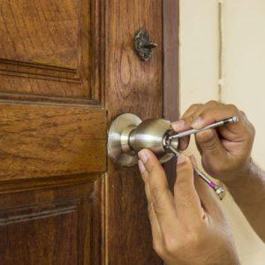 Locksmith Spokane WA lock pick