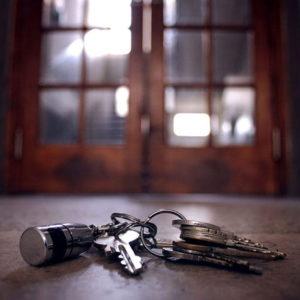 Spokane locksmith house lockout