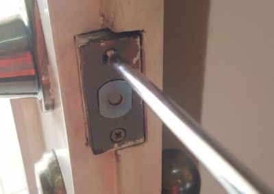Spokane locksmith door lock repair