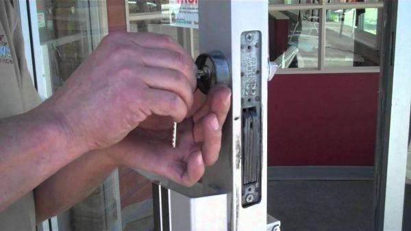 Spokane locksmith business lockout