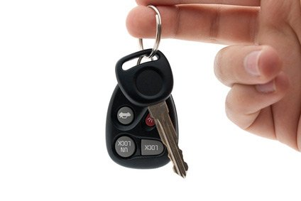Car Key Replacement Spokane locksmith