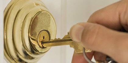 Spokane locksmith door locks