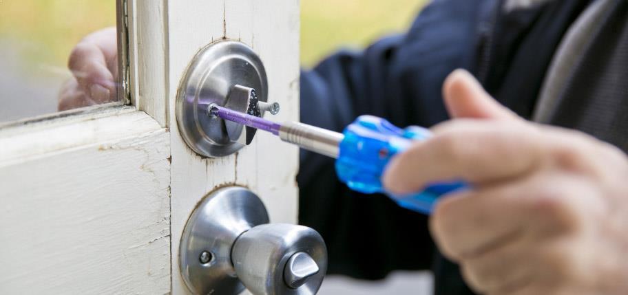 Lock change Spokane locksmith