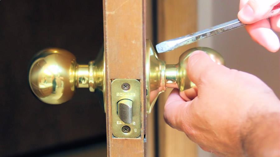Lock Change Spokane WA