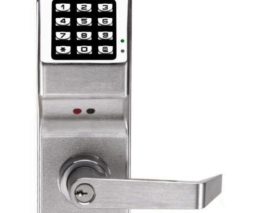 Electronic Door Locks Spokane WA
