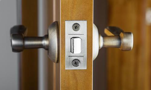 Commercial Door Lock Types Spokane