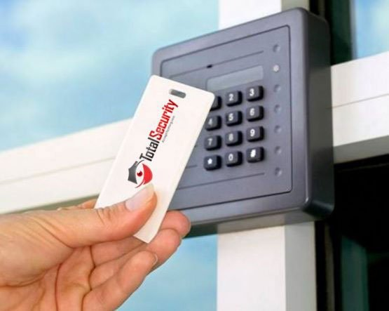 Access Control Installers Spokane