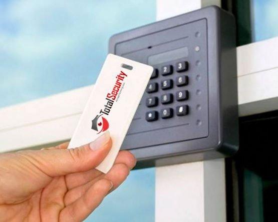 Access Control Installers Spokane
