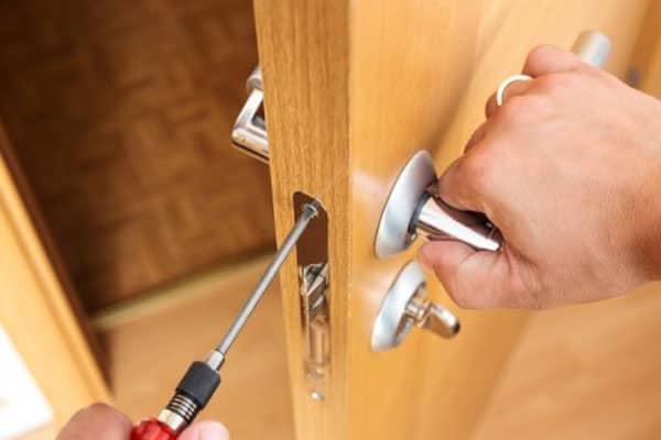 Residential locksmith Spokane