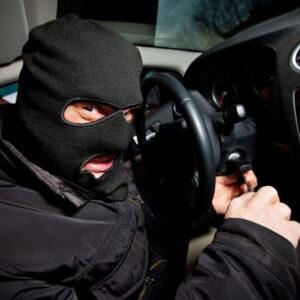 Locksmith Spokane auto theft