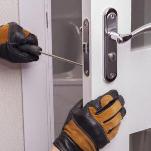 Locksmith Spokane lock repair