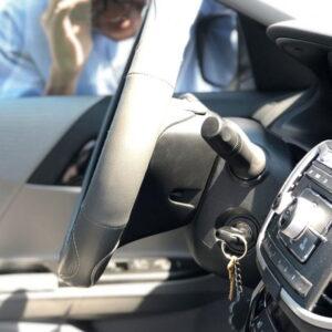 Locksmith Spokane locked keys in car