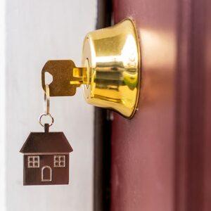 Locksmith Spokane door locks