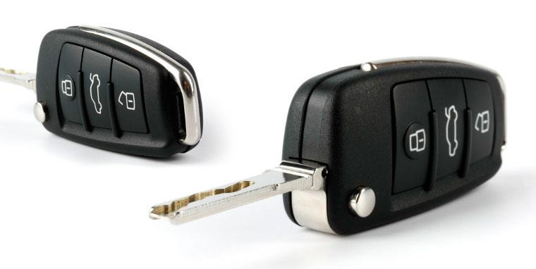 Car key duplication Spokane locksmith